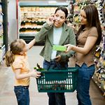 According to New American Dimensions, Latina women are the decision makers and influencers of more than 80% of all purchases made in US Hispanic households. This means they are set to control the $1.4 trillion buying power in these households by 2013.