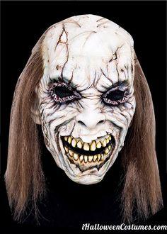 Halloween Mask Poker Face - Halloween Costumes 2013