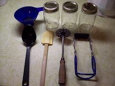 Seedless Blackberry Jam Recipe