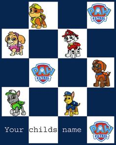 Paw Patrol Twins Names : patrol, twins, names, Twins, Ideas, Twins,, Products,