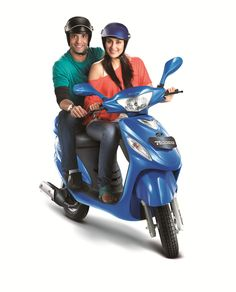 One of the fastest and growing industries in the terms of scooters/ two wheelers is Mahindra. They develop products looking at the consumer insights and try their best to keep their customers happy. To know more on Mahindra scooters, visit them online.