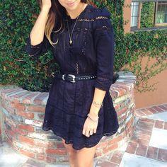 Tularosa Payton Dress from REVOLVEclothing #REVOLVEme