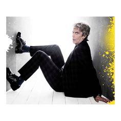 "309 curtidas, 8 comentários - Peter Capaldi (@pdcapaldi) no Instagram: ""#petercapaldi in Empire Magazine ✨ #doctorwho #twelfthdoctor #stevenmoffat #markgatiss"""