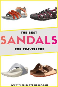 5e28fd9615c21f Best Walking Sandals for Women  Rated   Reviewed