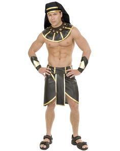 egyptian costume inspiration