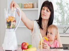 Nutrition, exercise and weight loss while breastfeeding
