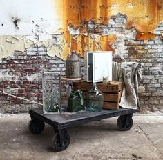 7 Bold Tips: Industrial Stairs Bathroom industrial bathroom tub.Industrial Wallpaper New York industrial design basement. Cafe Industrial, Industrial Stairs, Industrial Restaurant, Vintage Industrial Decor, Industrial Shelving, Modern Industrial, Industrial Closet, Industrial Apartment, Industrial Office