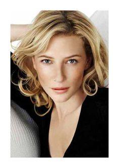 [Cate Blanchett, photographer unknown]