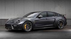 Topcar Stingray GTR (Porsche Panamera)