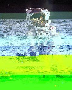 Transmission 355 #apolloglitch #glitch #glitchart #digitalart #datamosh Glitch Art, Apollo, Digital Art, Movie Posters, Instagram, Film Poster, Billboard, Film Posters, Apollo Program