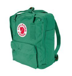 Game prize - Fjallraven Kanken backpack
