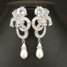 Wedding Earrings
