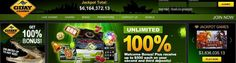 Gday Online Casino offers 50 free spins with no deposit required plus a 100% first deposit bonus up to an unlimited amount free.