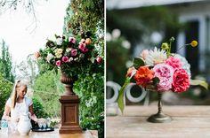 Weddings + Events — Prunella