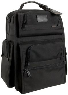 Tumi Alpha T-Pass Business Class Brief Pack $329.00 (save $116.00)