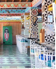 #ClippedOnIssuu from http://issuu.com/adorehome/docs/adore_oct_nov_2014_flip/c/slhpmu2   Motel Mexicola (Bali)   image by Jessica Holmes