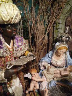 Under The Tuscan Sun, Singular, Italian Christmas, Xmas, Pain Au Chocolat, Nativity Sets, Birth, Christmas, Navidad
