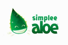 Simplee Aloe on Packaging of the World - Creative Package Design Gallery