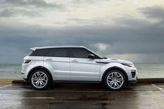 2015 range rover evoque | Storie: Range Rover Evoque