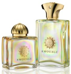 Fate for Women by Amouage is a warm, spicy, leathery, smokey Chypre Floral. Its composition opens with bergamot, cooling the rich blend of spices (pepper, chili and cinnamon) in the top notes. The heart of the composition includes a floral bouquet of rose, jasmine and daffodil, surrounded by a mysterious veil of incense and labdanum. The base incorporates an extremely oriental blend of vanilla, patchouli, incense, benzoin, castoreum, leather and oak moss. - Fragrantica <3<3<3<3<3