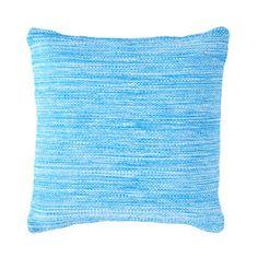 Excelsior Woven Indoor/Outdoor Pillow MACK Price $49 http://shopmack.com/products/excelsior-woven-indooroutdoor-pillow/ #MACK #pillow