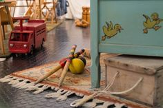 #LITTLE VINTAGE# #VINTAGE FOR KIDS# #LA MARELLE#