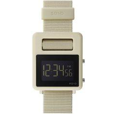 (22) Fancy - Sond Digital Watch