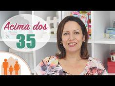 Gravidez Acima dos 35 Anos