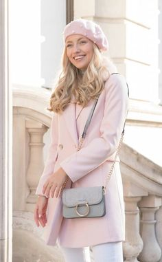 48 Girly Fall Outfit Ideas You Should Try Coole 48 Girly Herbst Outfit Ideen, die Sie ausprobieren sollten Pastel Outfit, Colourful Outfits, Girly Outfits, Classy Outfits, Chic Outfits, Vintage Outfits, Fashion Outfits, Classy Casual, Fashion Ideas