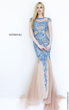 Sherri Hill 1939 Dress - MissesDressy.com