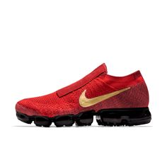 Sapatilhas de running Nike Air VaporMax Flyknit SP iD para homem