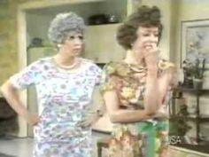 "My original Carol Burnett ""Cotton Pony"" Edit  (Yeah...I FOUND it!)!"