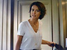 IMPÉRIO: Maria Clara causa intriga na família ao convidar Cristina para a festa da Império - MUNDO NOVELAS