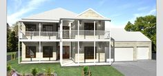 Stone Home Designs: The Fairview4. Visit www.localbuilders... to find your ideal home design in Western Australia