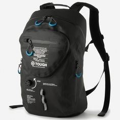 Bag (backpack) - Tough (TOUGH) -