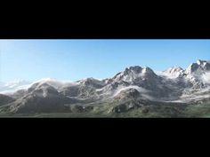Vue 9.5 Cloud Modulation - YouTube
