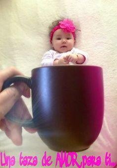 ¡Bebés dentro de tazas! | Blog de BabyCenter