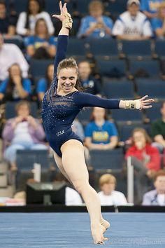 UCLA - Elyse Hopfner-Hibbs