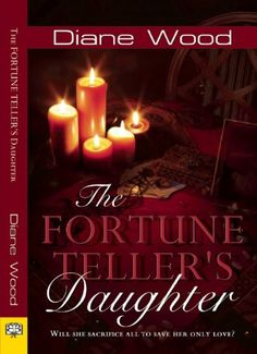 The Fortune Tellers Daughter *** For more information, visit image link.