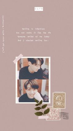 My 100 days challenge with JK Cute Fall Wallpaper, K Wallpaper, Picture Templates, Kpop Backgrounds, 100 Day Challenge, Kookie Bts, Instagram Frame, Jungkook Aesthetic, Frame Template