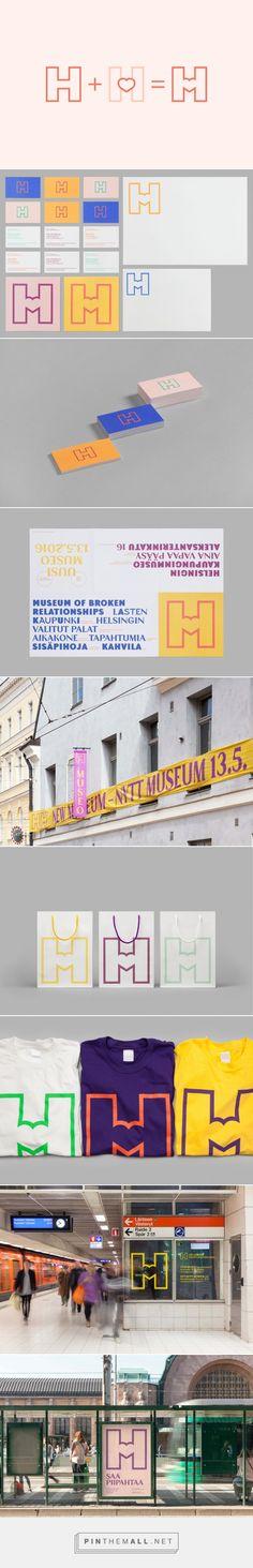 Helsinki City Museum - Werklig   Werklig - created via https://pinthemall.net