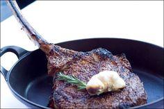 Steak in Aspen, Colorado  Brad A Johnson (the blog)