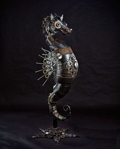 """See our internet site for even more info on """"metal tree art scrap"""". It is a superb place for more information. Metal Tree Wall Art, Scrap Metal Art, Steampunk Animals, Metal Fish, Colorful Wall Art, Metal Projects, Fish Art, Animal Sculptures, Tree Art"""