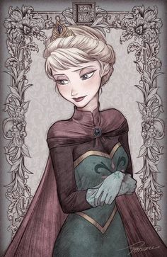 Ideas Drawing Disney Elsa Fanart We think that tattooing can be a method that's been used since enough … Anime Disney Princess, Disney Princess Drawings, Disney Frozen Elsa, Disney Drawings, Cartoon Drawings, Disney Princesses, Drawing Disney, Disney Kunst, Arte Disney