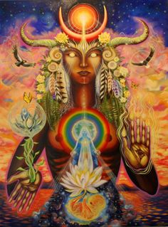 Rainbow Spirit guide us to feel that everything are one even if they look like different. Help us to see the beauty in the Earth and in the Sky, in the smallest and the biggest. Rainbow Spirit please open our heart and mind to the wisdom hide in everything and every being.