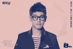 Eric Nam ^.^