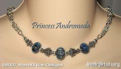 Princess Andromeda
