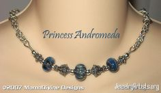 Princess Andromeda