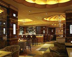 The Ritz Hotel London - About The Rivoli Bar