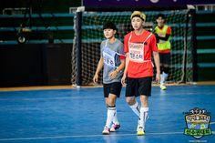 """BTS at 2016 """"Idol Star Athletics Championships"""" Chuseok Special part 7 [160829]"""